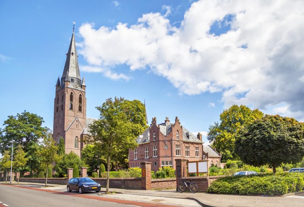 Iglesia de San Lambert, Eindhoven
