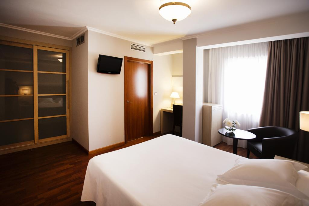 Hotel Valencia Ferrol