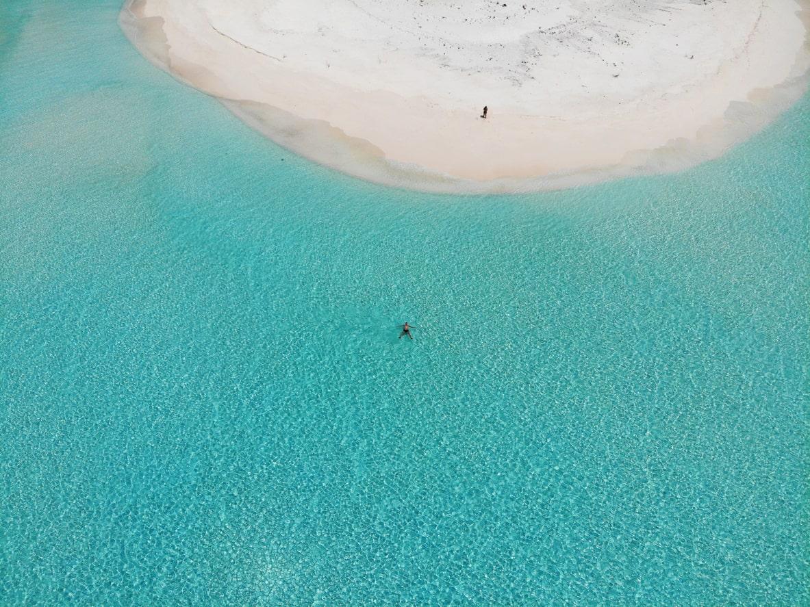 Atolón Baa, Maldivas