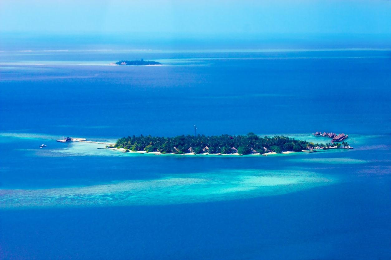 Atolón Noonu, Maldivas