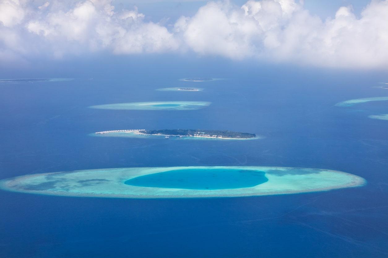 Atolón Raa, Maldivas