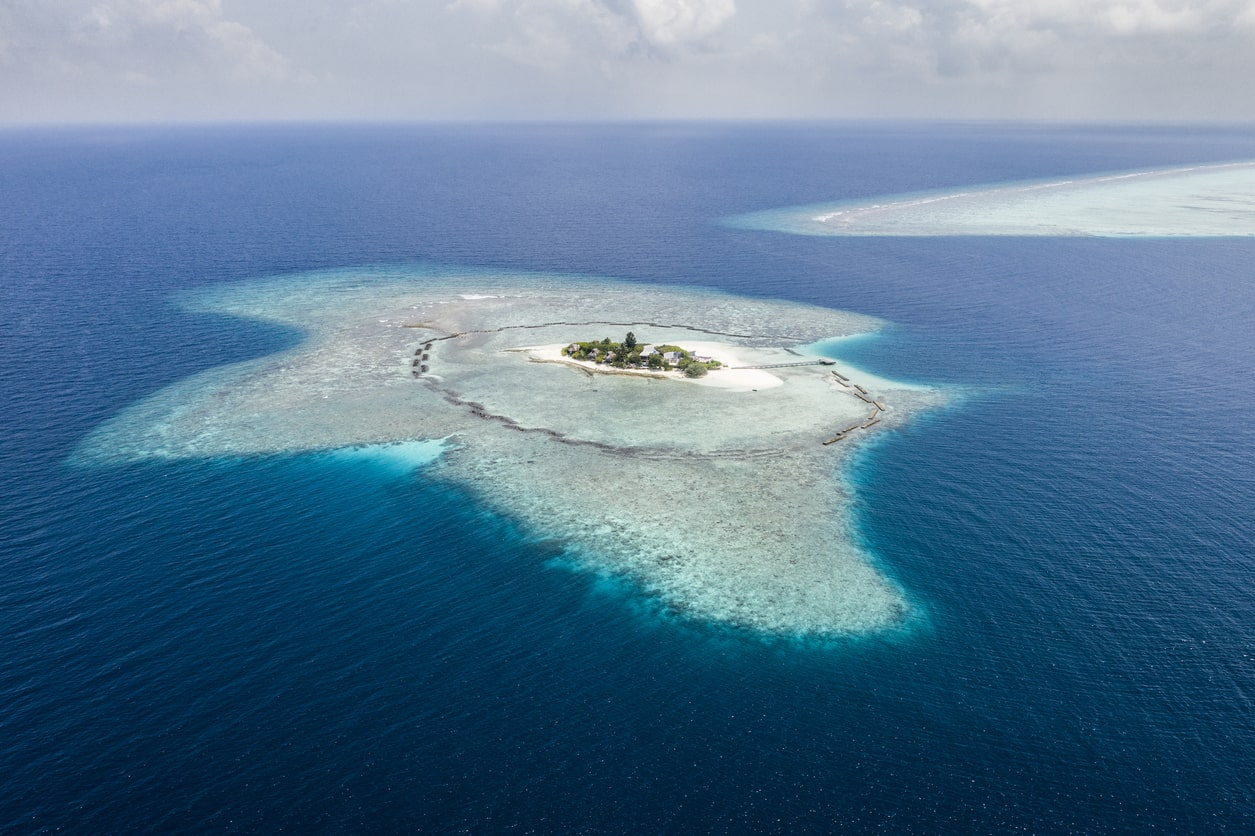 Atolón Malé del sur