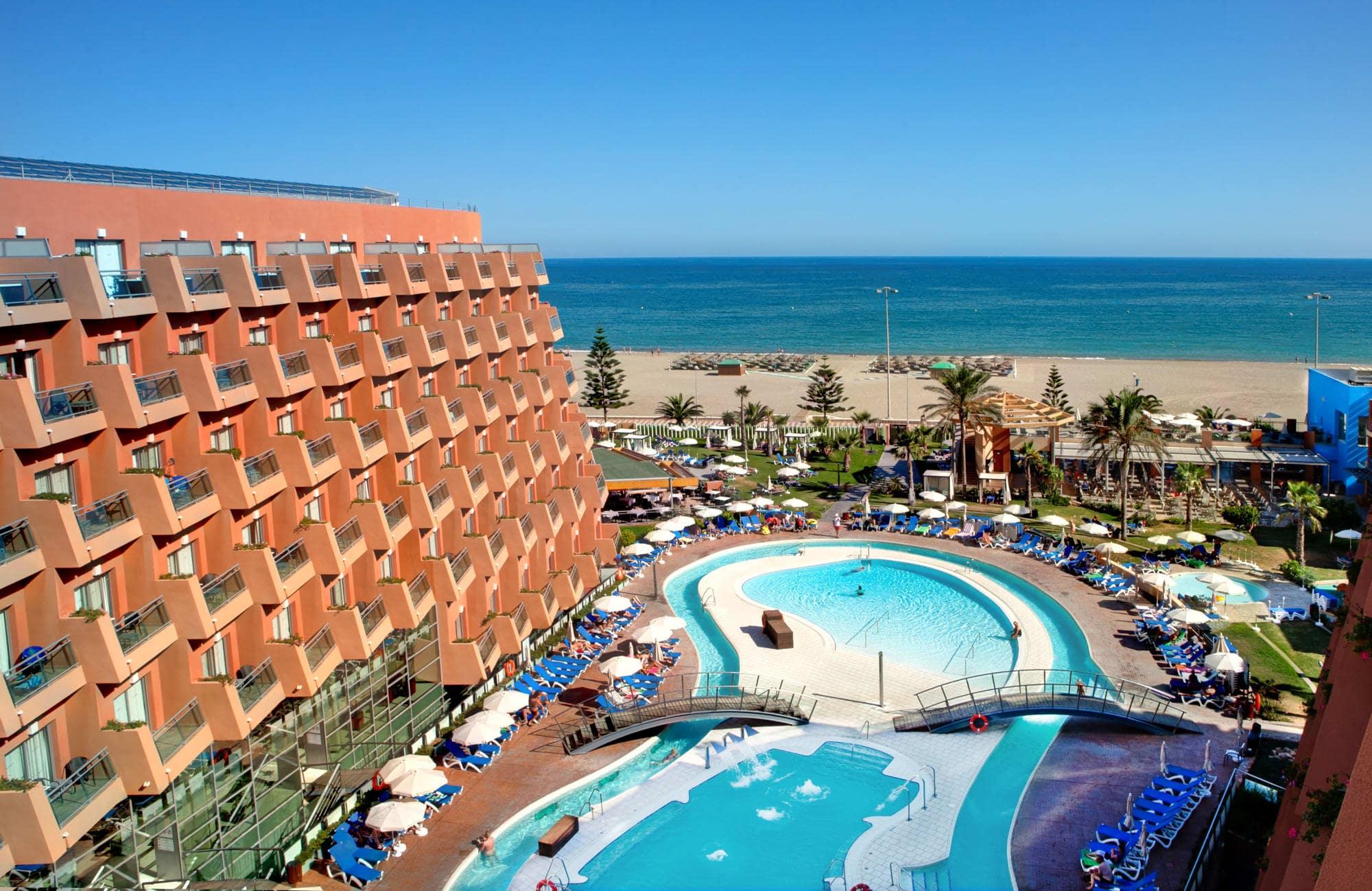 Protur Roquetas Mar Hotel & Spa