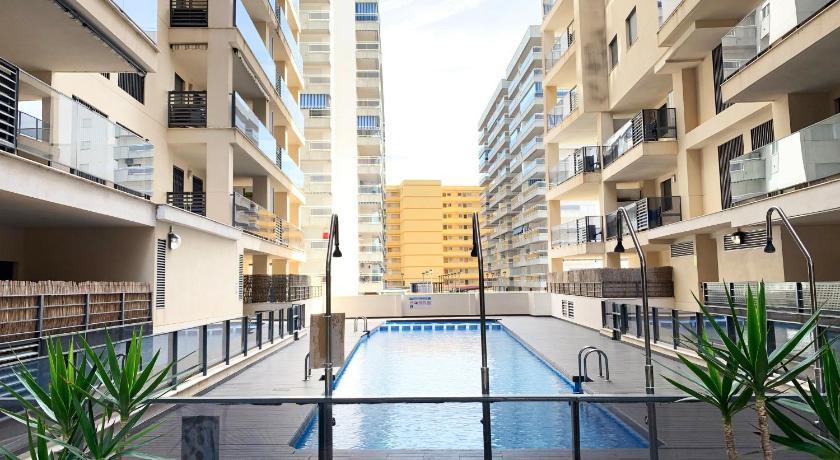 Apartamentos Terrazas al Mar (3 estrellas)