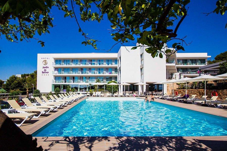 Hotel Kalma Jardín de Bellver (4 estrellas)