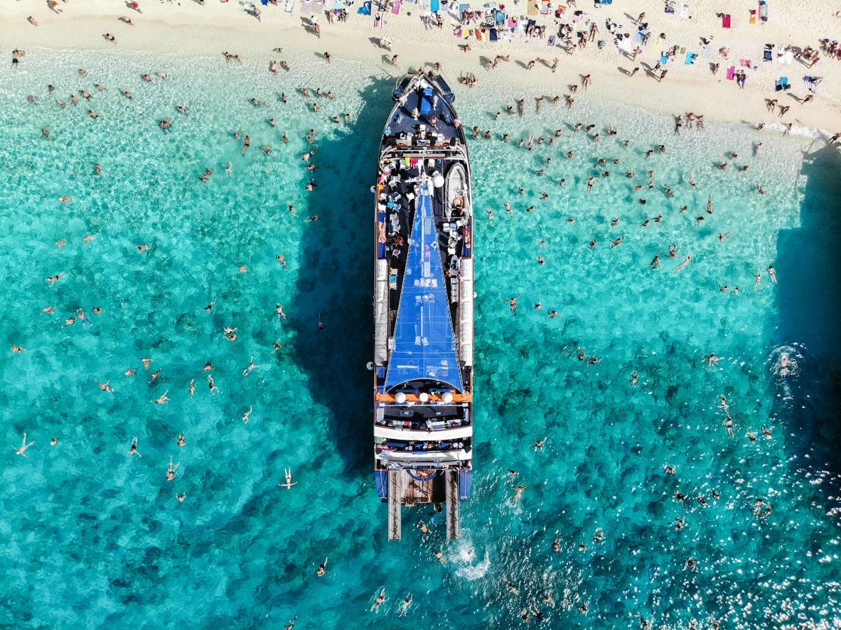Lefkada, Islas Jónicas