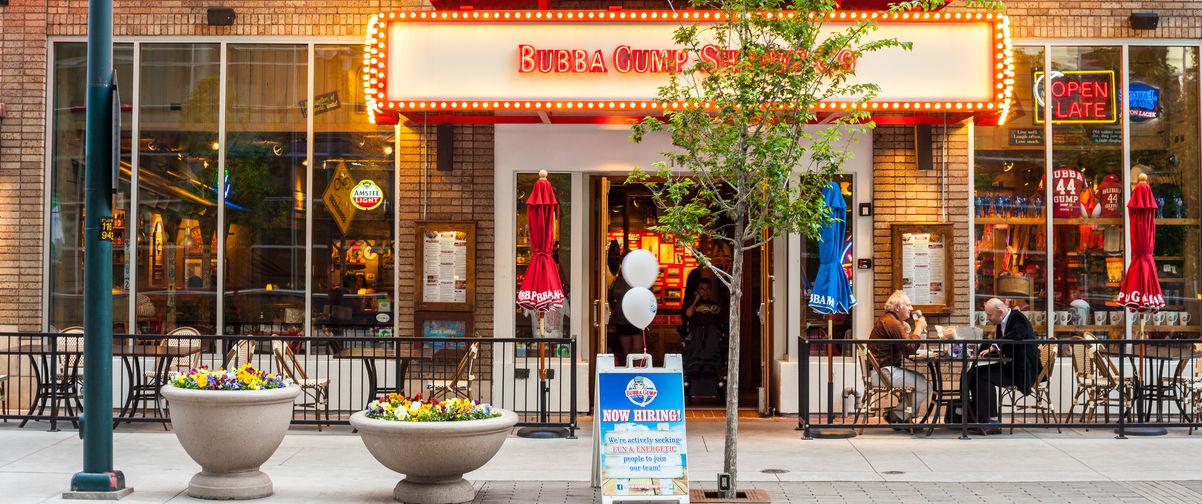 Guía Nueva York, Restaurante Nueva York