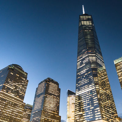 Guía Nueva York, One World Trade Center