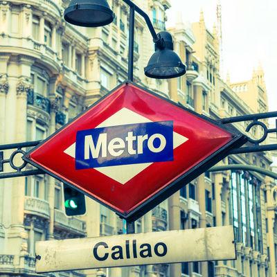 Metro Callao