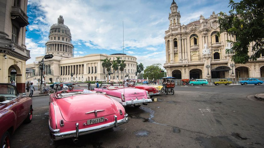 Guía La Habana