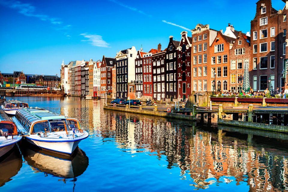 Guía Amsterdam