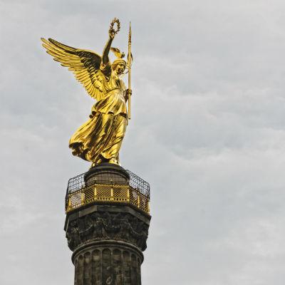Guía Berlín, Siegessäule
