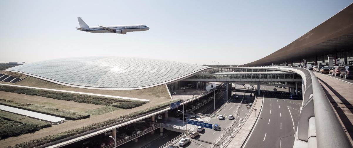 Guía Pekín, Aeropuerto de Pekín