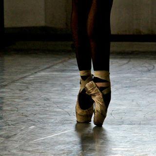 Guía La Habana, Ballet Habana - puntas