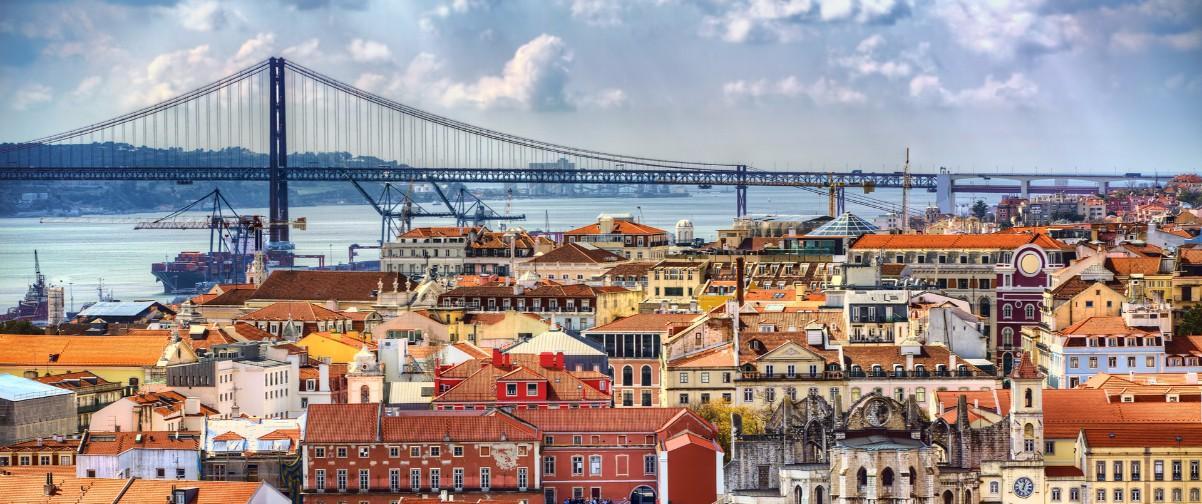 Guía Lisboa, Barrio Alto, Lisboa