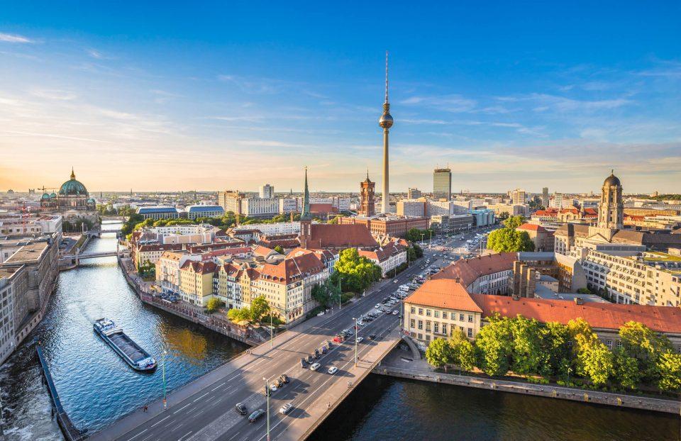 Guía Berlín