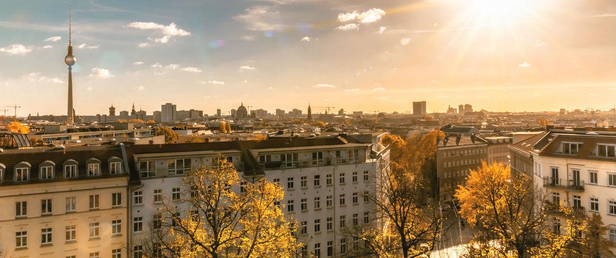 Guía Berlín, Berlin-Mitte