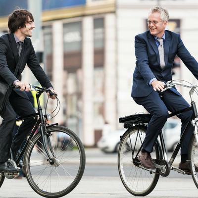 Guía Berlín, Bicicletas en Berlín