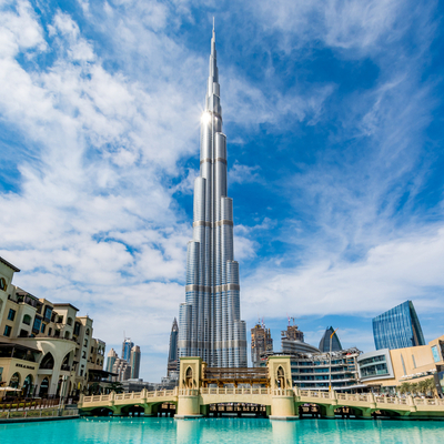 Guía Dubai, burj-khalifa-dubai