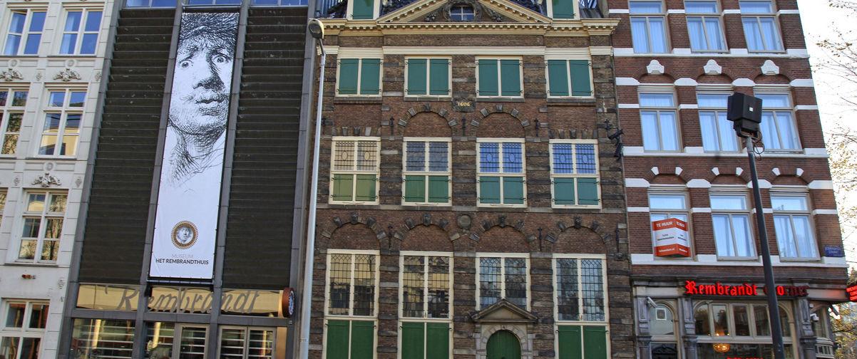 Museo Casa Rembrandt