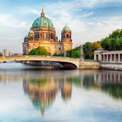 Guía Berlín, Catedral de Berlín