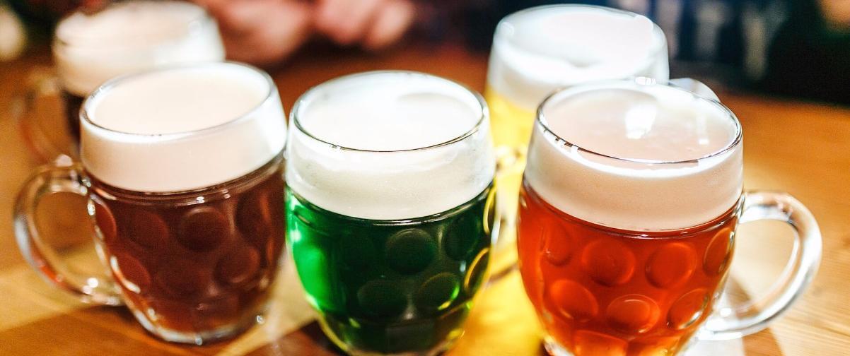 Guía Praga, Cerveza en Praga