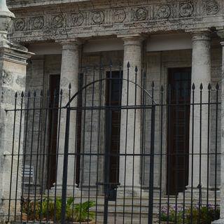 Guía La Habana, El Templete - La Habana