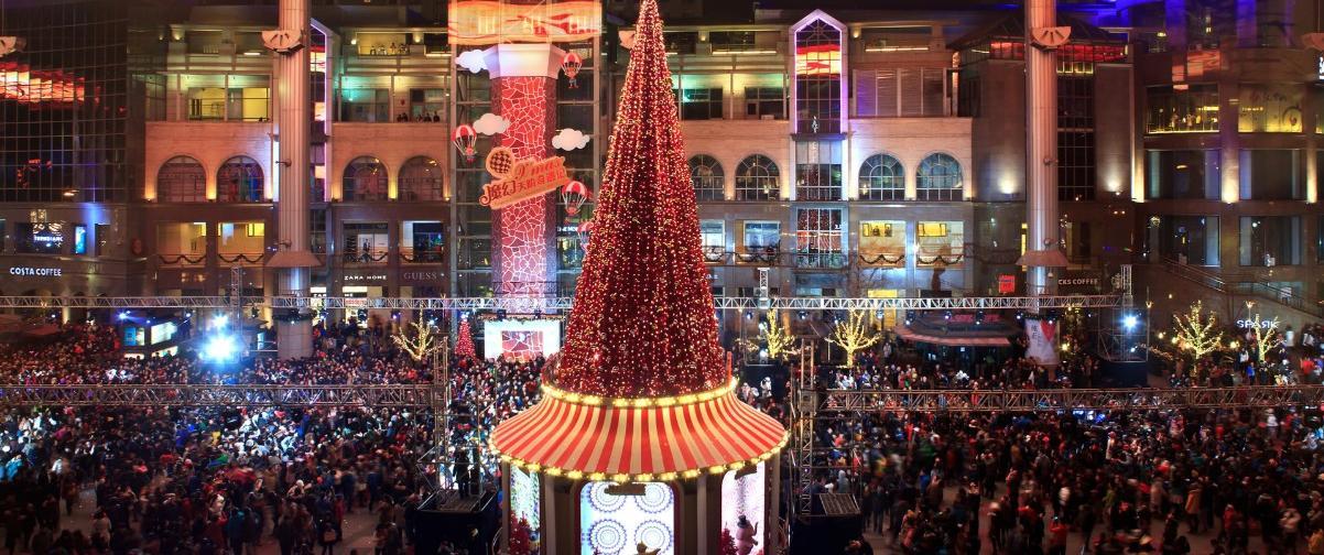 Guía Pekín, Fiesta Año Nuevo