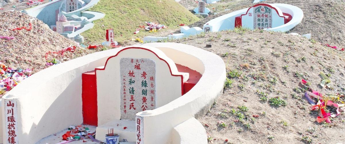 Guía Pekín, Fiesta difuntos