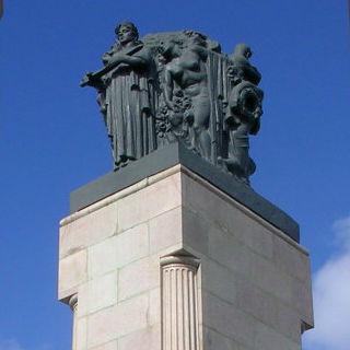 Guía La Habana, Monumento Jose Miguel Gomez - La Habana