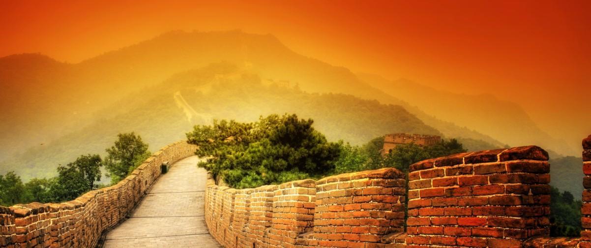 Guía Pekín, Gran Muralla China Mutianyu