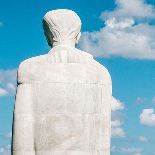 Guía La Habana, Jose Marti Monumento