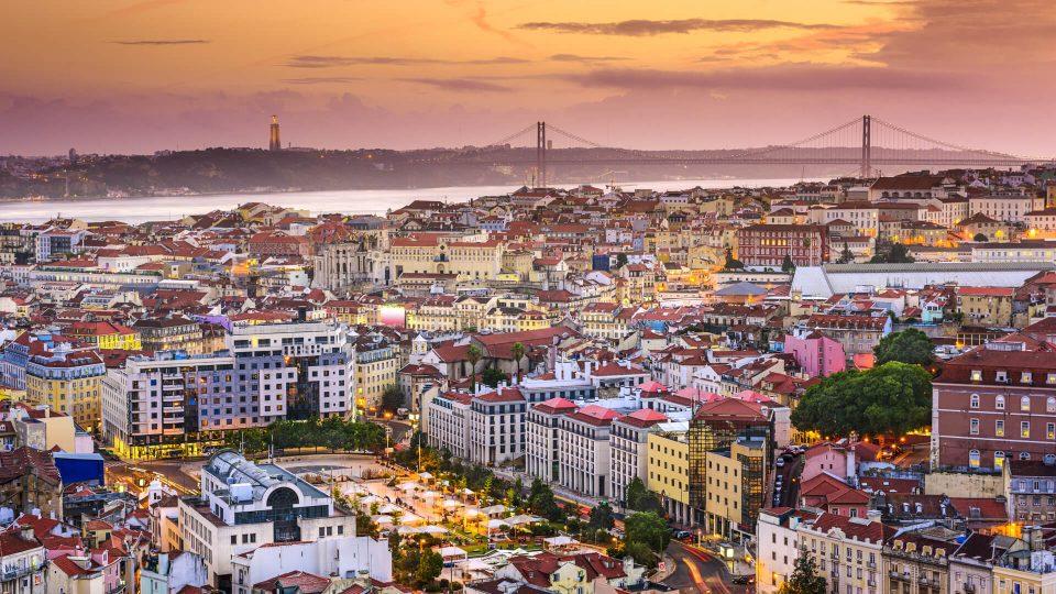 Guía Lisboa