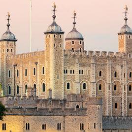 Guía Londres, Torre de Londres