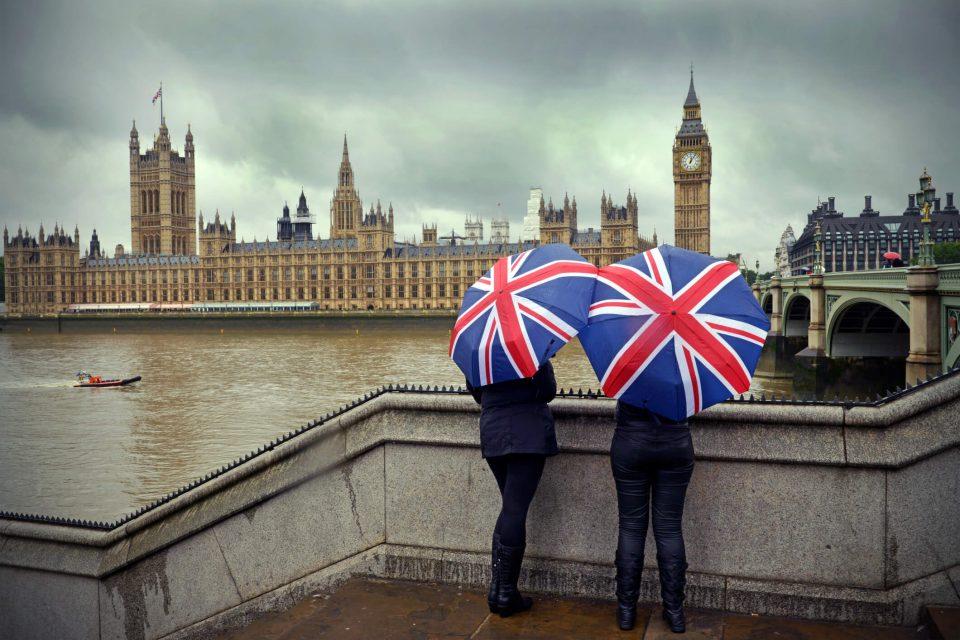 Guía Londres