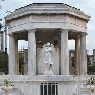 Guía La Habana, Memorial Estudiantes La Habana
