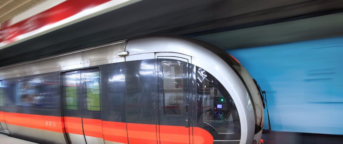 Guía Pekín, Metro de Pekin