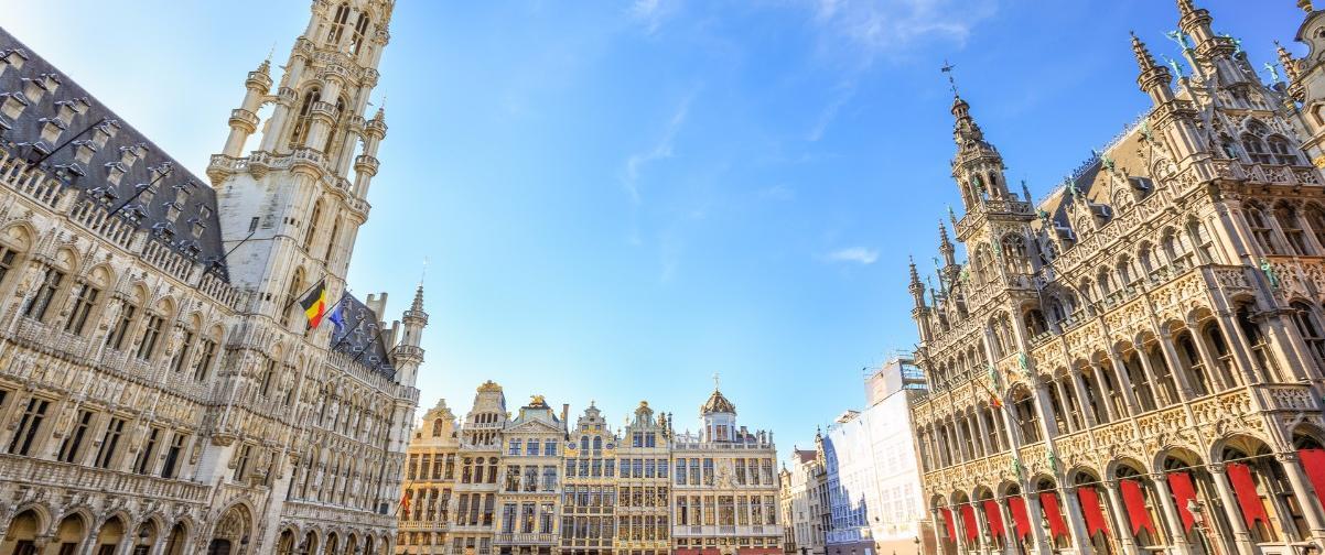 Guía Bruselas, Museo de la ciudad de Bruselas