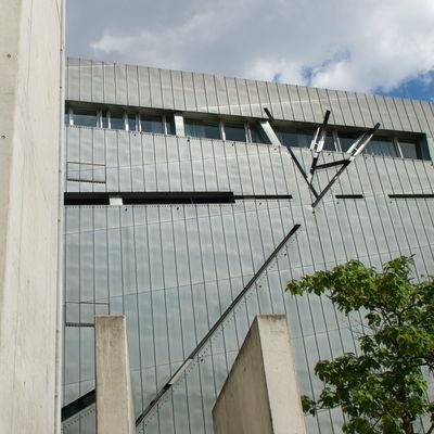 Guía Berlín, Museo Judío de Berlín