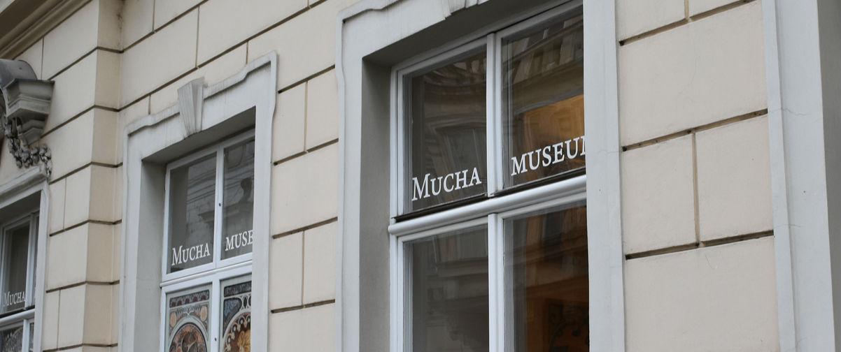 Museo Alfons Mucha
