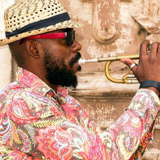 musico Cuba