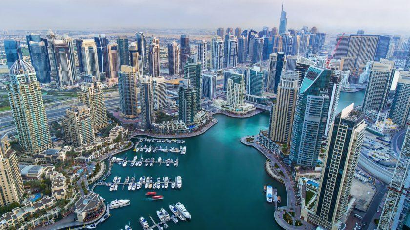 Guía Dubai
