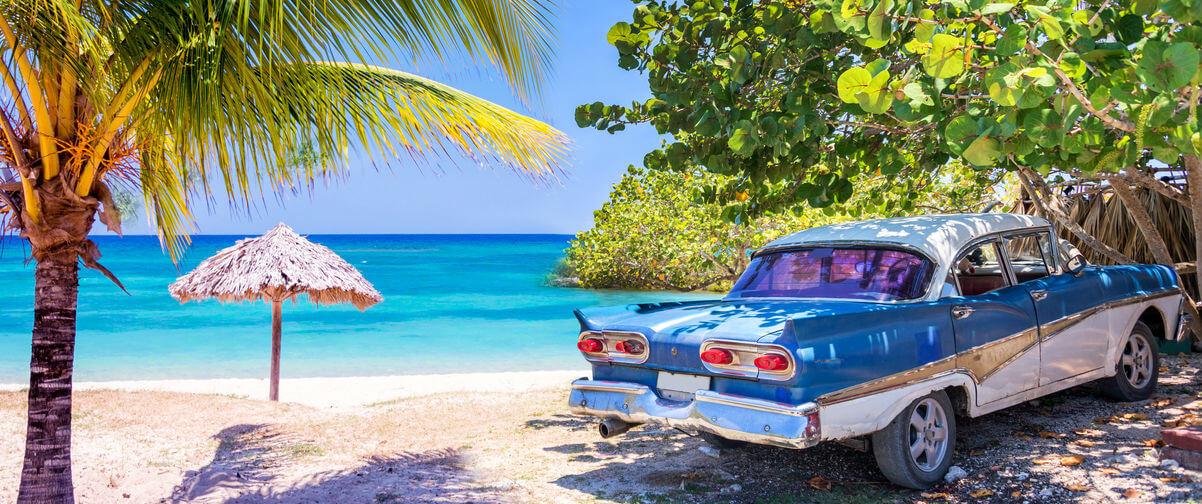 Guía La Habana, Playa La Habana