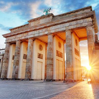 Guía Berlín, Puerta de Brandeburgo