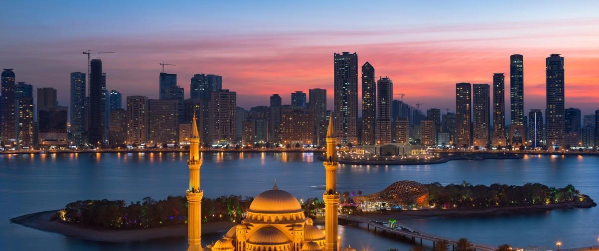 Guía Dubai, Sharjah, Dubai