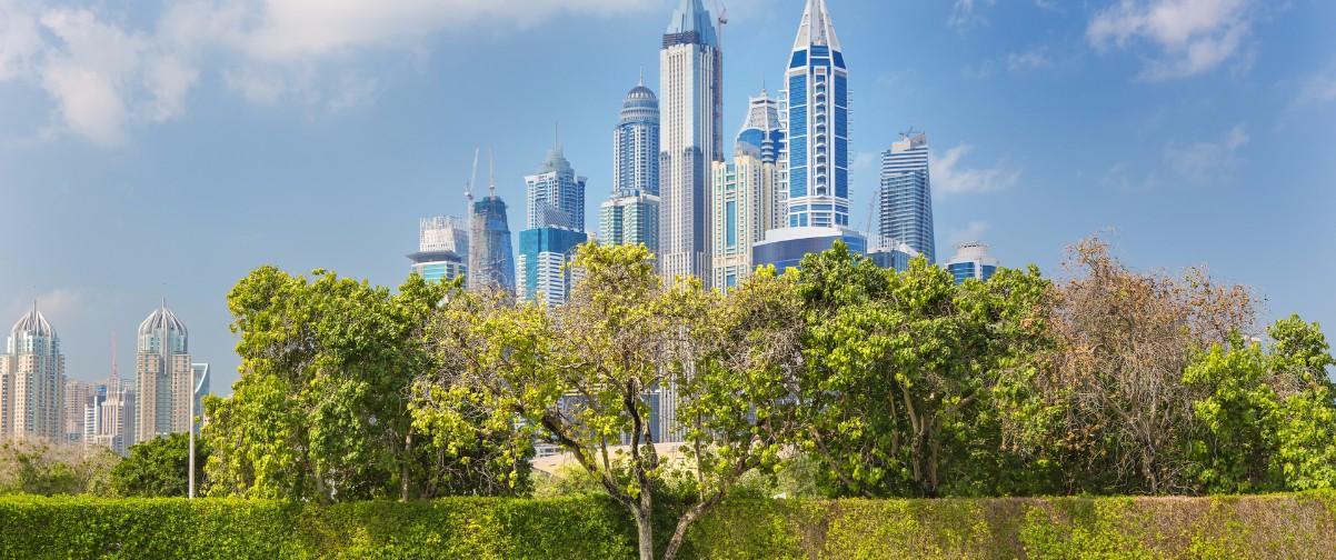 Guía Dubai, Summer Dubai