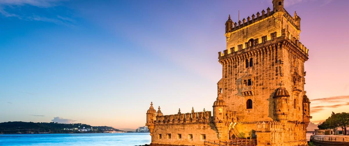 Guía Lisboa, Torre de Belem
