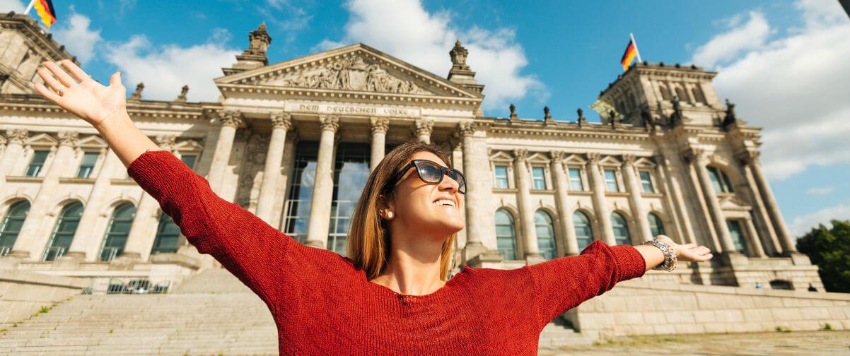 Guía Berlín, Viaje Singles
