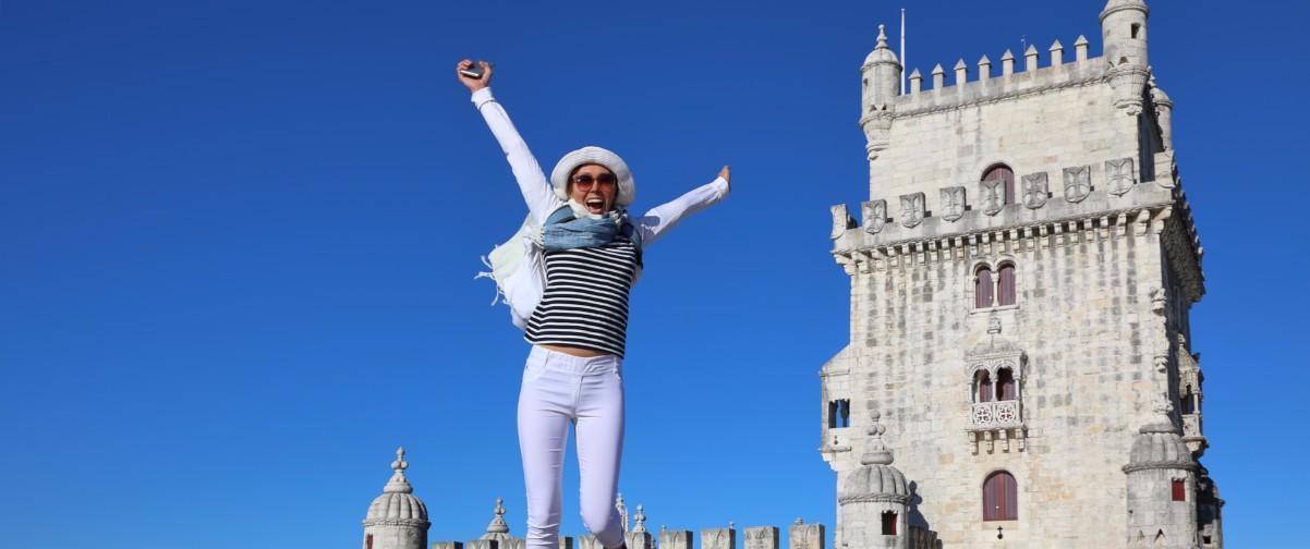 Guía Lisboa, Viaje singles