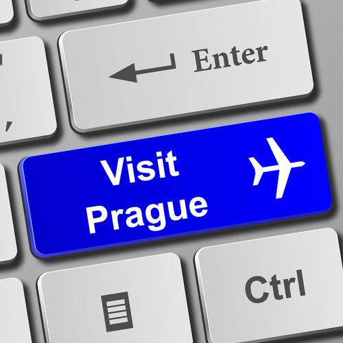 Guía Praga, Visita Praga